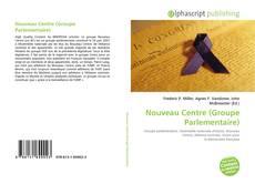 Couverture de Nouveau Centre (Groupe Parlementaire)