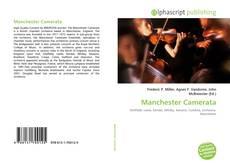 Buchcover von Manchester Camerata