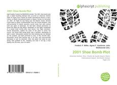 Couverture de 2001 Shoe Bomb Plot