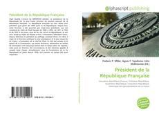 Couverture de Président de la République Française