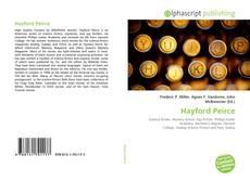 Copertina di Hayford Peirce