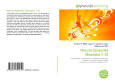 Bookcover of Naruto Episodes (Seasons 1–2)