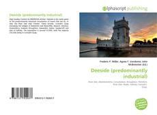 Обложка Deeside (predominantly industrial)