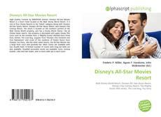 Обложка Disney's All-Star Movies Resort