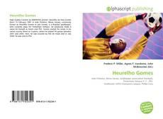 Heurelho Gomes的封面