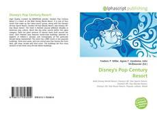 Обложка Disney's Pop Century Resort