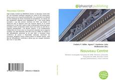Bookcover of Nouveau Centre