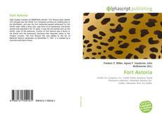 Bookcover of Fort Astoria
