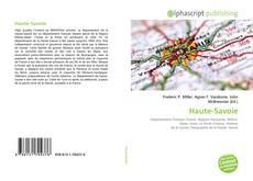 Portada del libro de Haute-Savoie