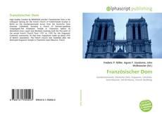 Bookcover of Französischer Dom