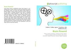 Обложка Brain Powerd