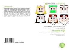 Buchcover von Leopold Figl
