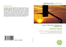 Joakim Noah的封面