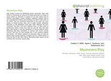 Borítókép a  Mummers Play - hoz