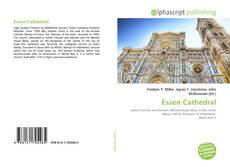 Bookcover of Essen Cathedral