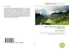 Bookcover of Ais (tribe)