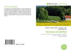 Bookcover of Territoire de Belfort