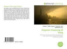 Portada del libro de Emperor Xiaozong of Song