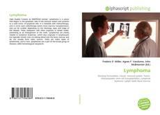 Portada del libro de Lymphoma