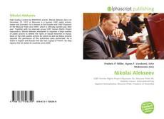 Bookcover of Nikolai Alekseev