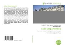 Portada del libro de Aube (Département)
