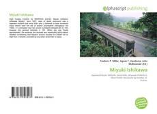 Miyuki Ishikawa kitap kapağı