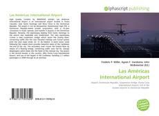 Couverture de Las Américas International Airport