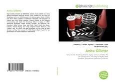 Bookcover of Anita Gillette