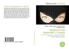 Buchcover von Hijackers in the September 11 attacks