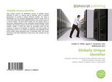 Bookcover of Globally Unique Identifier
