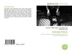 Portada del libro de George Mosse