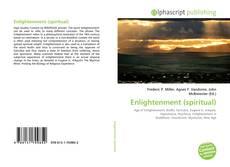 Обложка Enlightenment (spiritual)