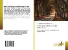 Copertina di Reflexões sobre Teologia Franciscana