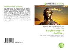 Обложка Enlightenment in Buddhism