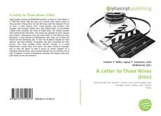 Bookcover of A Letter to Three Wives (Film)