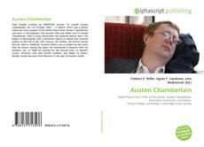 Copertina di Austen Chamberlain