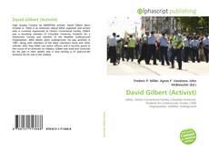 Bookcover of David Gilbert (Activist)