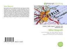 Miler Magrath kitap kapağı