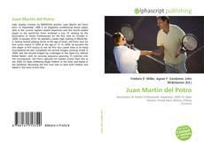 Обложка Juan Martín del Potro