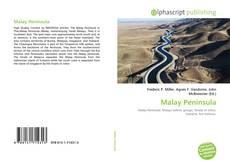Malay Peninsula kitap kapağı