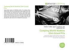 Bookcover of Camping World Watkins Glen Grand Prix