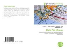 Bookcover of États Pontificaux