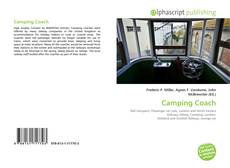 Bookcover of Camping Coach