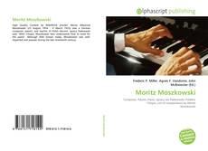 Обложка Moritz Moszkowski