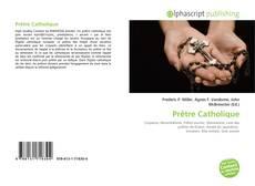 Couverture de Prêtre Catholique