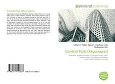 Bookcover of Central Park (Skyscraper)