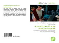 Graphical Identification and Authentication kitap kapağı