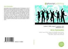 Couverture de Aria Episodes