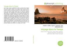 Обложка Voyage dans le Temps