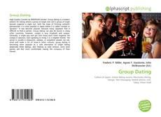 Group Dating的封面